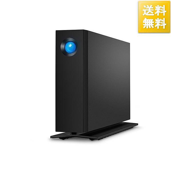 LACIE 外付けHDD(10TB) STHA10000800 [STHA10000800]