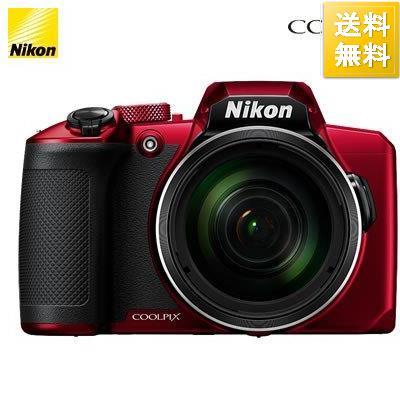 最高品質の ニコン ニコン デジタルカメラ COOLPIX B600 COOLPIX-B600-RD COOLPIX-B600-RD COOLPIX レッド, 注文割引:d922ba6e --- experiencesar.com.ar