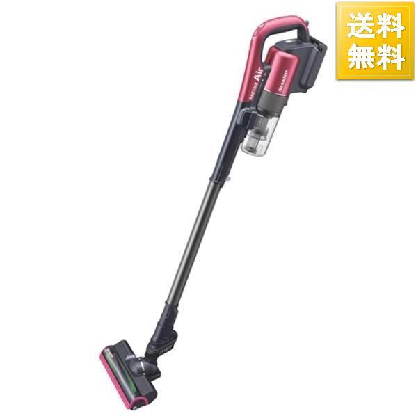 シャープ コードレススティック掃除機 ピンク系 ECAR2SXP [ECAR2SXP]