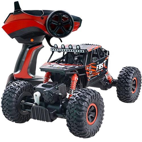 モンスタートラックラジコン おもちゃ 車 トラック ラジコン 通販
