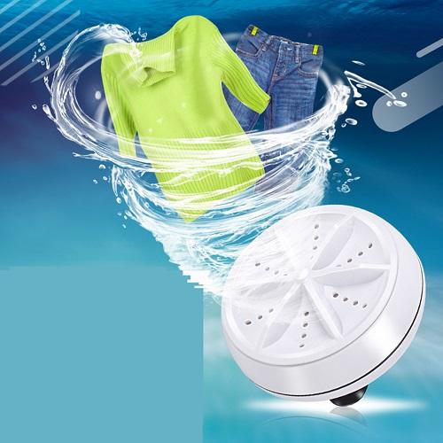 【送料無料】どこでも洗濯機 手洗い シミ取り シミ抜き 携帯用 花粉対策 花粉症 ミニ洗濯機 ランドリー 小型 旅行 通販