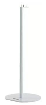 富士通テン (デンソーテン) ECLIPSE TD508MK3専用スピーカースタンド 508DMK3 (ホワイト) 1本 新品