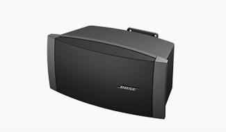 BOSE ボーズ スピーカー DS100SE (ブラック) 1本 新品
