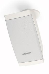 BOSE ボーズ 全天候型スピーカー(天井吊り下げブラケット付属) DS100SE-CMB (ホワイト) 1本 新品