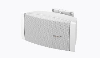 BOSE ボーズ スピーカー DS16SE (ホワイト) 新品