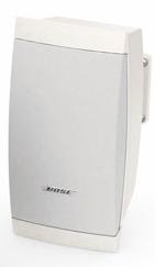 BOSE ボーズ スピーカー DS40SE (ホワイト) 1本 新品