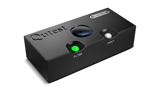 【在庫あり:あす楽対応】おすすめ CHORD コード D/Aコンバーター Qutest (キューテスト) 新品