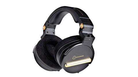 【在庫あり:平日13時までのご注文であす楽対応】Crosszone クロスゾーン ヘッドフォン CZ-10 新品