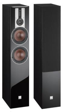 DALI ダリ スピーカー OPTICON 6 (ブラック) ペア 新品