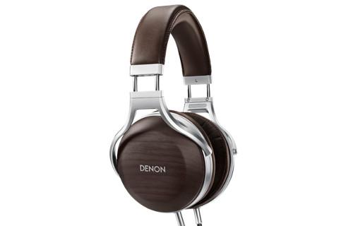 DENON デノン ヘッドフォン AH-D5200 新品