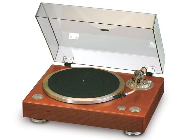 DENON デノン レコードプレーヤー DP-1300MKII (DP-1300MK2) 新品