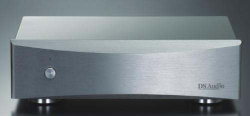 DS Audio 光カートリッジ専用フォノイコライザー DS002 EQ 新品