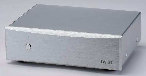 【在庫あり:平日13時までのご注文であす楽対応】DS Audio 光カートリッジ専用フォノイコライザー DS-E1 EQ 新品