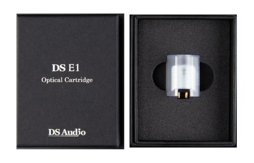 【在庫あり:平日13時までのご注文であす楽対応】DS Audio 光カートリッジ DS-E1 CR 新品