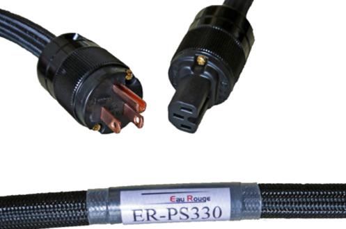 Eau Rouge オールージュ 電源ケーブル ER-PS330 新品