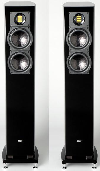 ELAC エラック スピーカー FS267 ペア 新品