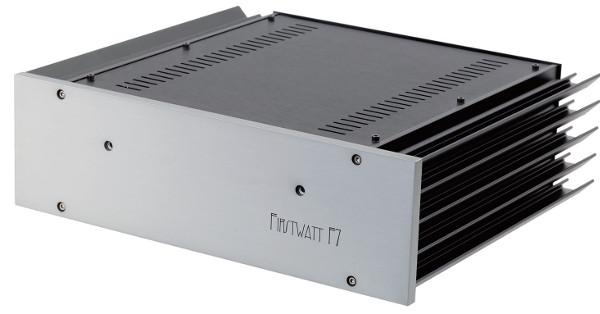 FirstWatt ファーストワット ステレオパワーアンプ F7 新品
