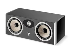FOCAL フォーカル センタースピーカー Aria CC900 (ブラックハイグロス) 新品
