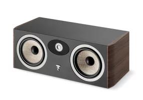 FOCAL フォーカル センタースピーカー Aria CC900 (Noyer) 新品