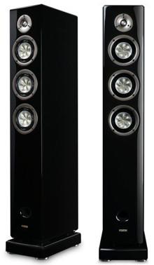 Fostex フォステクス スピーカー G1003MG (ピアノブラック) ペア 新品