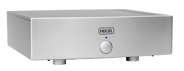 HEGEL ヘーゲル パワーアンプ H20 新品