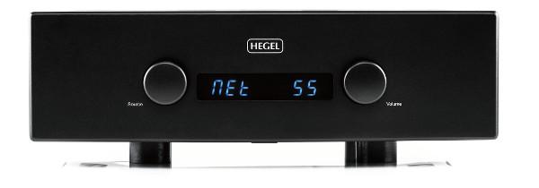 HEGEL ヘーゲル D/Aコンバーター内蔵プリメインアンプ H360 新品