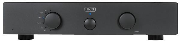 HEGEL ヘーゲル プリアンプ P30 (ブラック) 新品