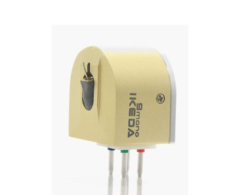 IKEDA Sound Labs MC카트리지 9 MONO 신품