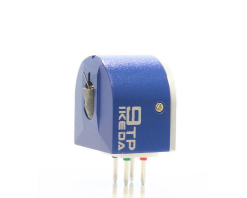 IKEDA Sound Labs MCカートリッジ 9TP 新品