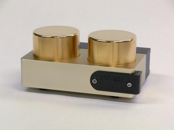 IKEDA Sound Labs MCカートリッジ用ステップアップトランス IST-201 新品