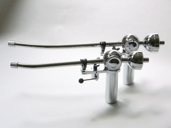 IKEDA Sound Labs ダイナミックバランス型トーンアーム(ロング) IT-407 CR-1 (1本) 新品