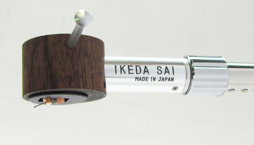 IKEDA Sound Labs MCカートリッジ IKEDA SAI(彩) 新品