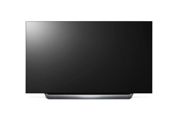 【7年延長保証+送料+設置セッティング料金込み】 LG 55V型4K対応有機ELテレビ OLED55C8PJA 新品