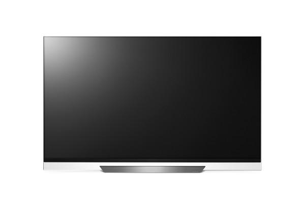 【送料+設置セッティング料金込み】 LG 55V型4K対応有機ELテレビ OLED55E8PJA 新品