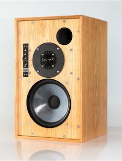GRAHAM AUDIO BBCモニタースピーカー LS5/9 (チェリー) ペア 新品