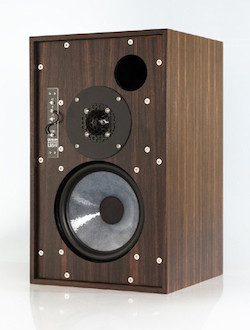 GRAHAM AUDIO BBCモニタースピーカー LS5/9 (エボニー) ペア 新品