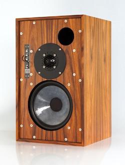 GRAHAM AUDIO BBCモニタースピーカー LS5/9 (ローズウッド) ペア 新品