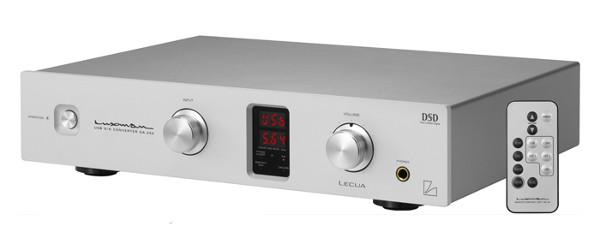 LUXMAN ラックスマン D/Aコンバーター DA-250 新品