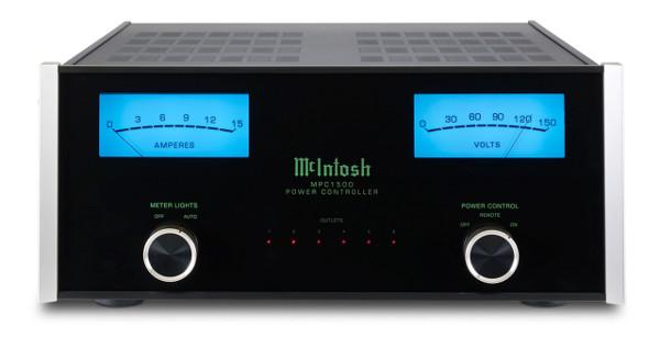 McIntosh マッキントッシュ クリーン電源 MPC1500 新品