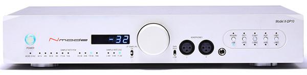 Nmode エヌモード D/Aコンバーター X-DP10 新品
