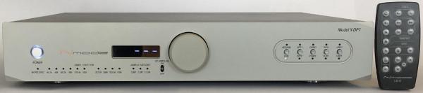 Nmode エヌモード 10周年モデル DAコンバーター X-DP7 新品