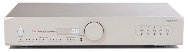 【在庫あり】Nmode エヌモード 10周年モデル DAコンバーター X-DP7 新品