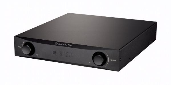 おすすめ NuPrime ニュープライム プリメインアンプ IDA-8 (ブラック) 新品