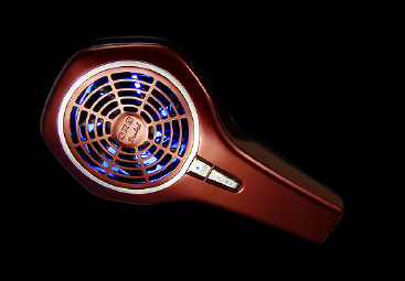 ORB オーブ ハンディ型 静電気除去機 デスタットハンディ SN-03 新品