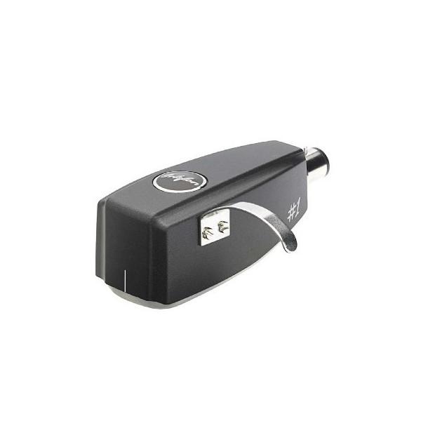 ortofon オルトフォン MCカートリッジ SPU#1E (楕円針タイプ) 新品