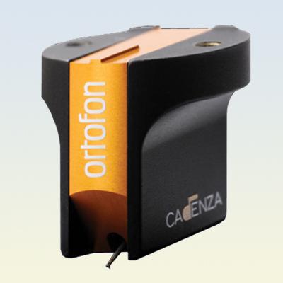 ortofon オルトフォン カートリッジ Cadenza Bronze 新品