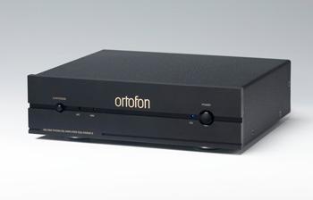 ortofon オルトフォン フォノイコライザー EQA-555 MarkII 新品