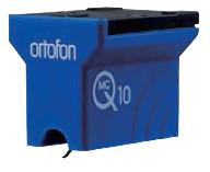 ortofon オルトフォン MCカートリッジ MC Q10 新品
