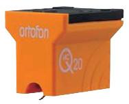 ortofon オルトフォン MCカートリッジ MC Q20 新品