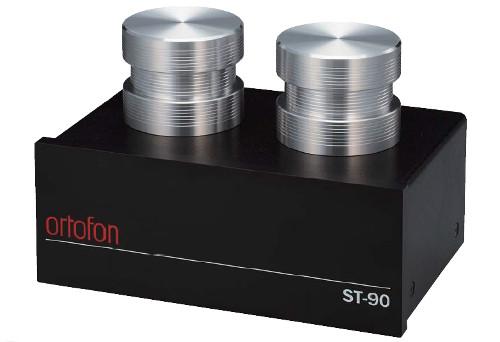 ortofon オルトフォン バランス伝送対応MCトランス ST-90 新品